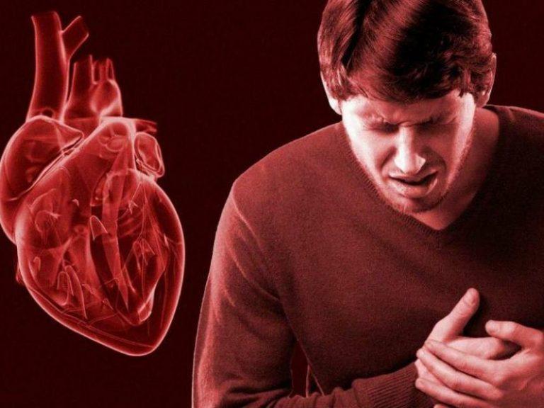 Люди не распознают сердечные приступы, когда симптомы появляются медленно