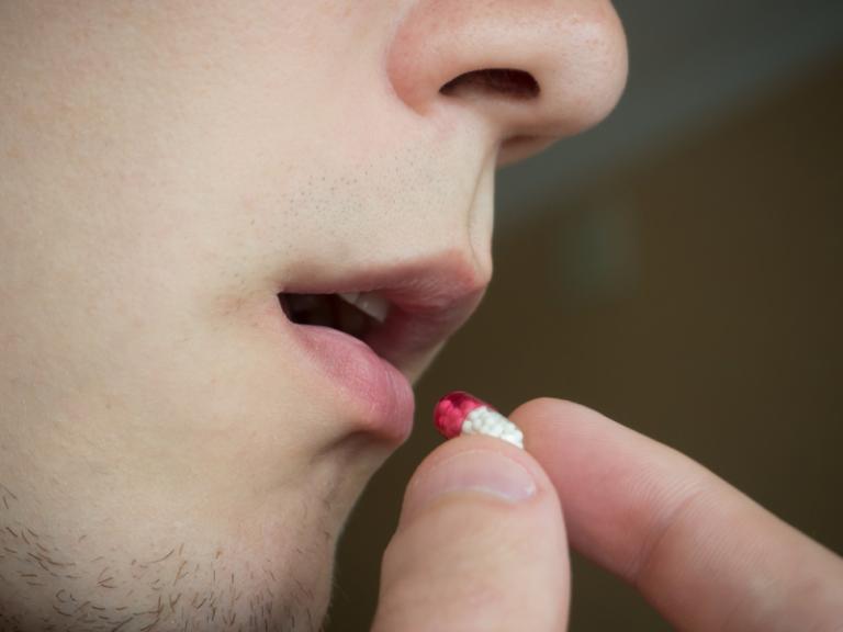 Политаблетки снижают риск болезней сердца