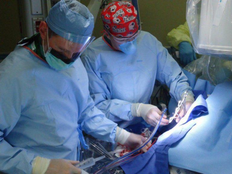 В Ростове-на-Дону провели уникальную операцию по лечению диабета