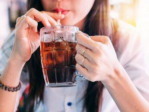 Замена одного сладкого напитка чаем или кофе снижает риск диабета