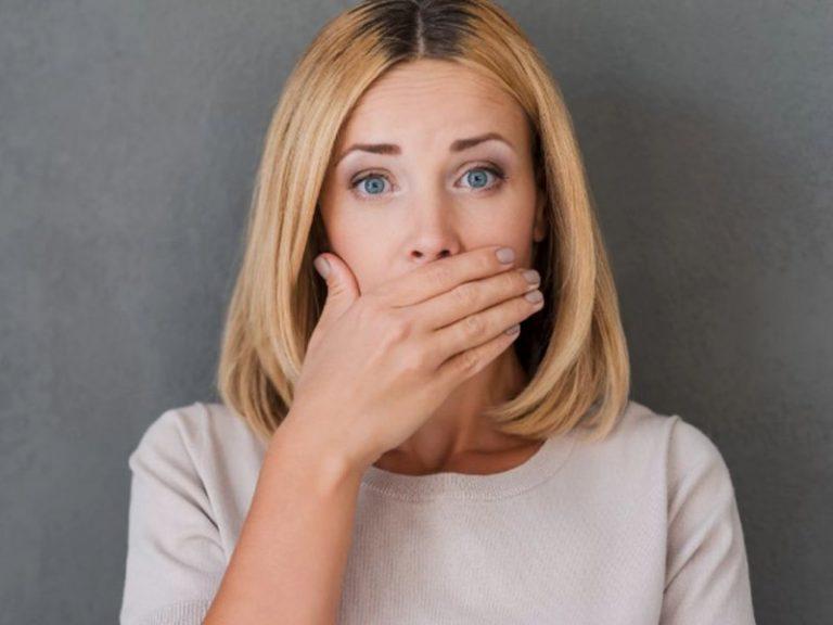 Почему посиневшие губы могут быть тревожным знаком