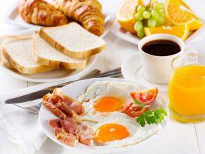 Лучшие виды завтрака для диабетиков