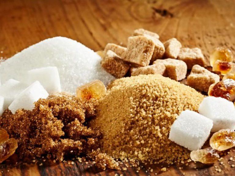 Каким бывает сахар и как он влияет на организм