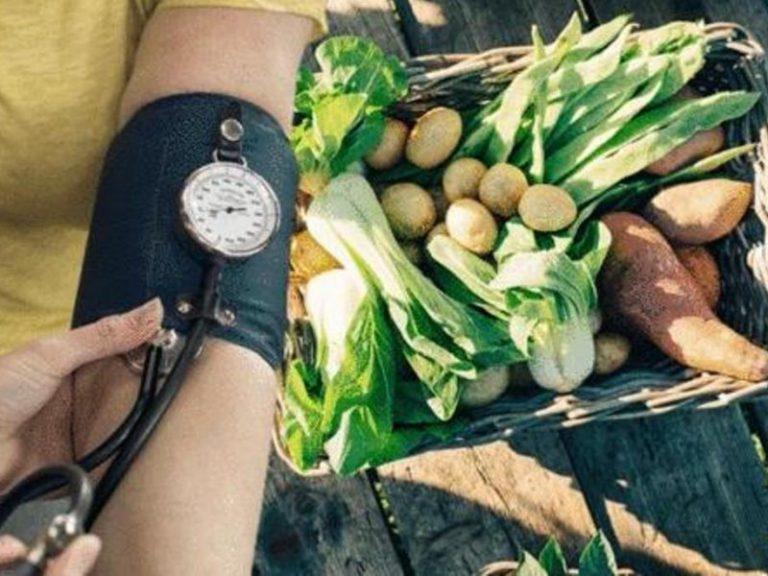 5 лучших овощей для снижения давления