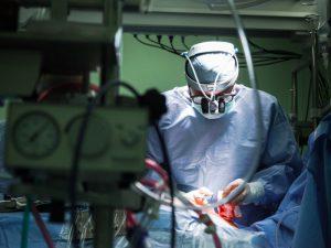 В Новосибирске сделана уникальная операция на сердце