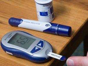 Установлено, почему стройные люди заболевают диабетом