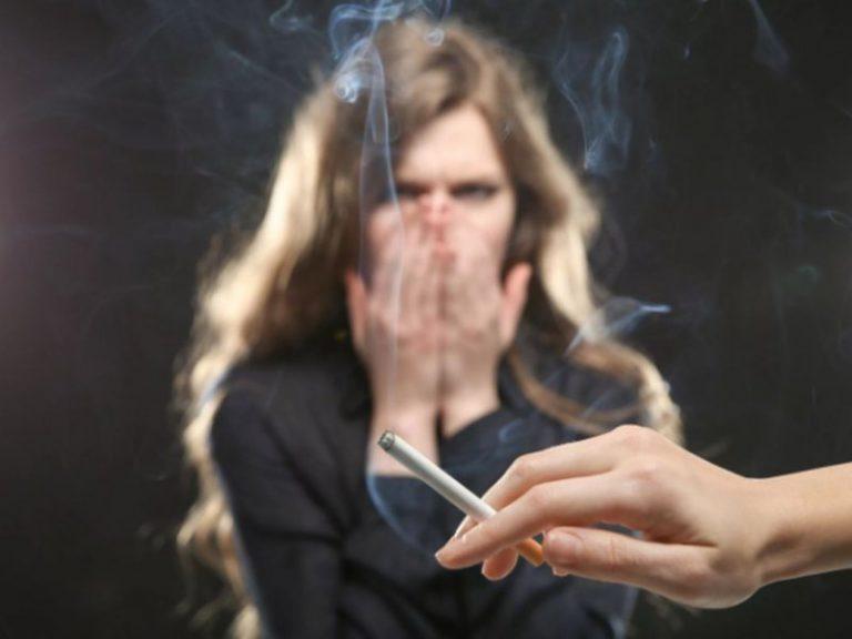 Курение увеличивает риск диабета второго типа