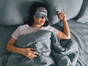 Ученые: дневной сон уменьшает риск инсульта и инфаркта