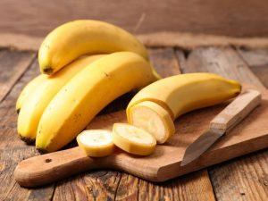 Осторожно, опасность: чем грозят перезревшие бананы