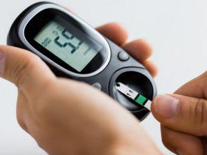 У вас диагностировали диабет? 7 советов, которые помогут сохранить здоровье