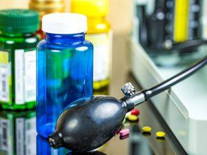 Таблетки от давления уступают в эффективности диуретикам