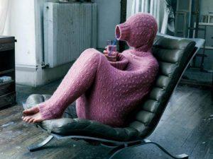 Что происходит с нашим телом в холода? Метаморфозы и способы согреться