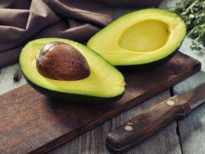 Авокадо поможет снизить показатели холестерина