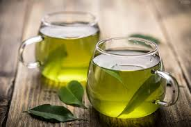 Зеленый листовой чай для здоровья и настроения