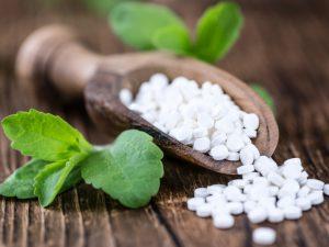 Основные достоинства сахарозаменителей