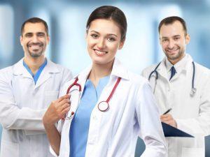 Медицинская помощь каждому в «Нашей клинике»