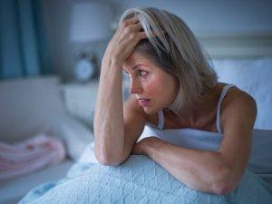 Бессонница приближает инфаркты и инсульты