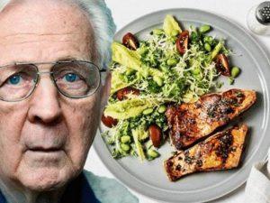 Какое питание может спровоцировать старческое слабоумие