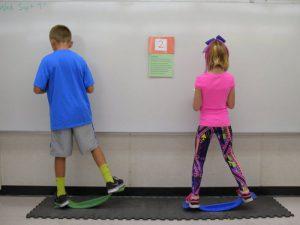 Мальчики и девочки воспринимают математику одинаково