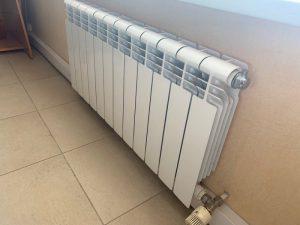 Правильная температура дома убережет от инфаркта