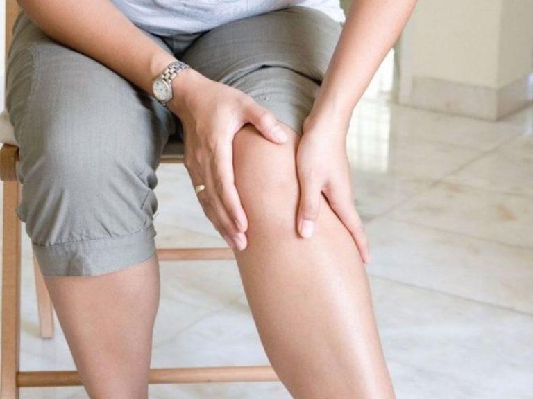 Чувство натяжения и жжения в икрах может предвещать сердечный приступ