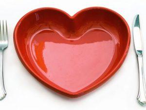 Британский диетолог рассказал о лучшей диете для «сердечников»