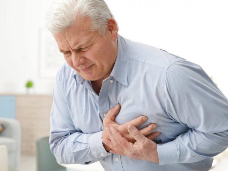 Новые данные: поздний ужин повышают риск инфаркта в несколько раз