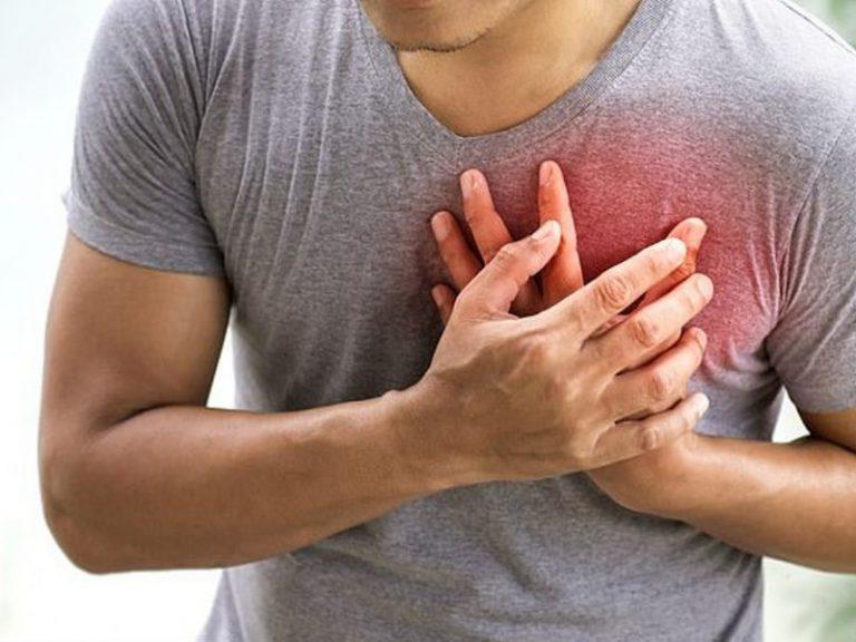 Коварный белок определяет риск смерти от сердца