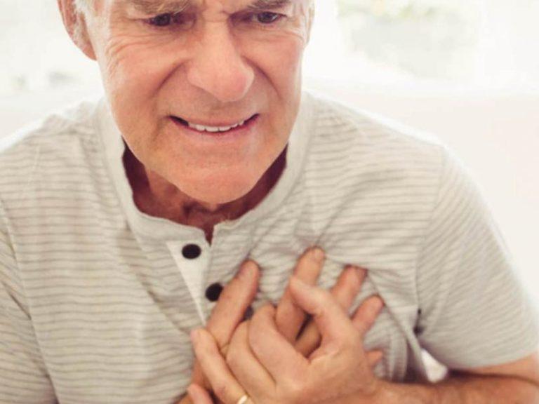 Ученые: болезни сердца – результат воспаления