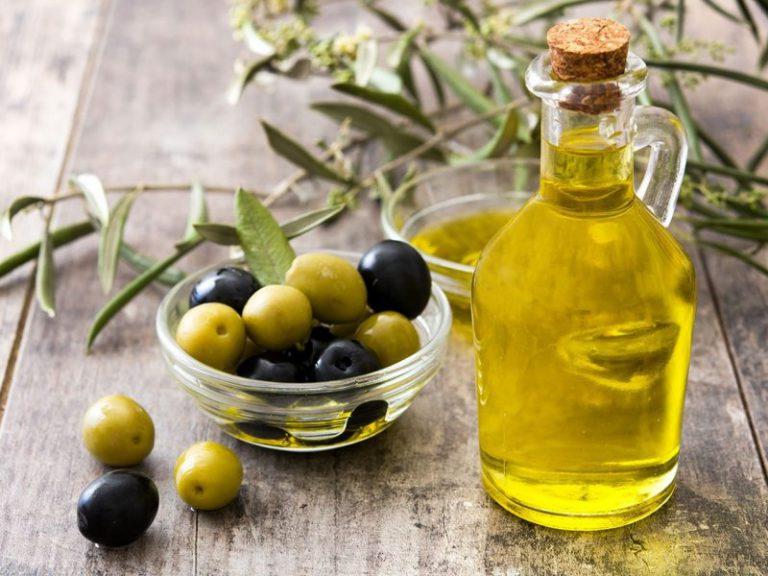 Новые данные об оливковом масле – улучшает память и помогает бороться с деменцией