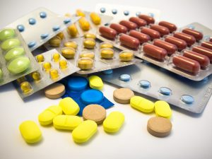Профессор: большинство пациентов неправильно пьют таблетки от давления