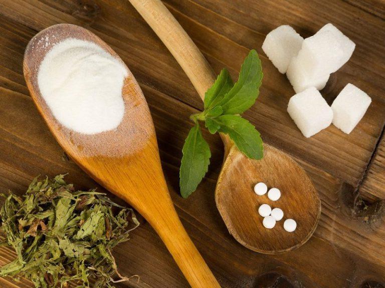 Ученые доказали пользу стевии для диабетиков