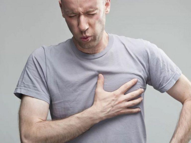 Внезапная сердечная смерть: как спастись
