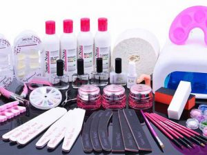 Приобретайте материалы для ногтей в компании Atica