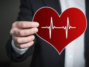Что нужно знать мужчинам о сердце