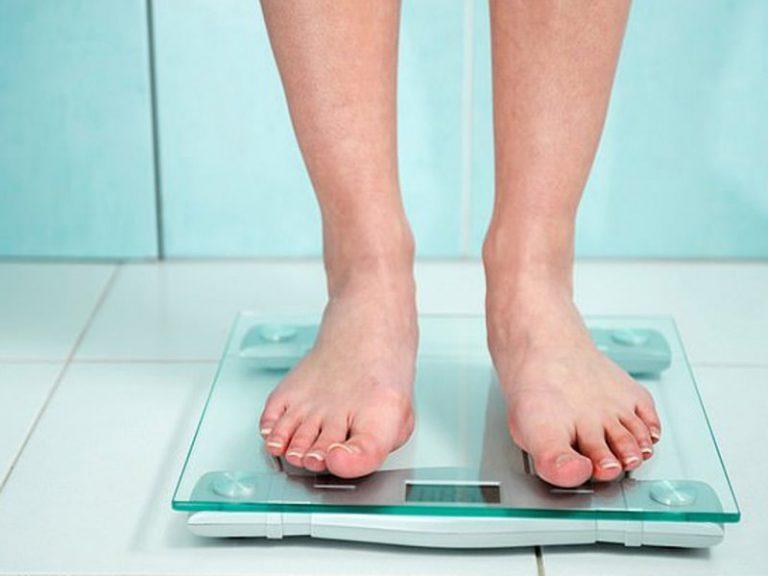 Похудение даже на 4 кг заметно снижает риск диабета