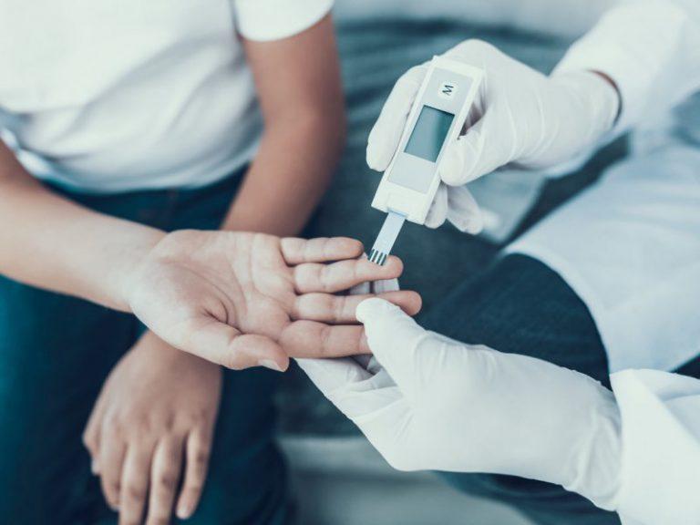 Главный эндокринолог России рассказала о 3 ключевых признаках диабета у ребенка