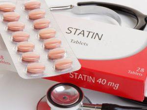 Статины и альтернативные методы снижения уровня холестерина
