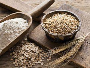 Овес оказался эффективен для борьбы с повышенным холестерином
