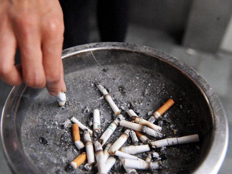 Пассивное курение ведет детей к болезням сердца