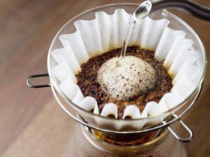 Фильтрованный кофе снижает риск диабета
