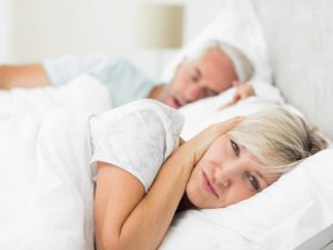 Жертвам апноэ во сне чаще угрожает диабет