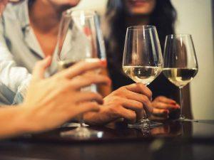 Злоупотребление спиртным повреждает ткань сердца