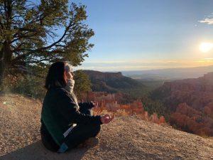 Особый вид медитации снижает давление