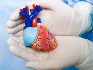 Ставропольские кардиохирурги успешно оперируют врожденный порок сердца у детей