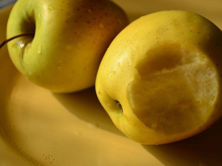 Два яблока в день эффективно снижают уровень «плохого» холестерина