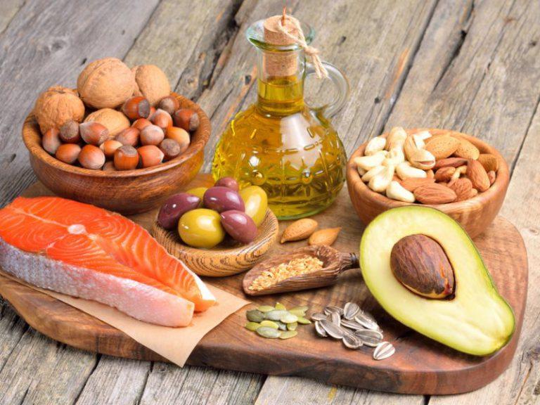 Как снизить холестерин: советы по питанию