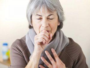Почему возникает одышка? 5 опасных причин, которые могут вызвать ее зимой