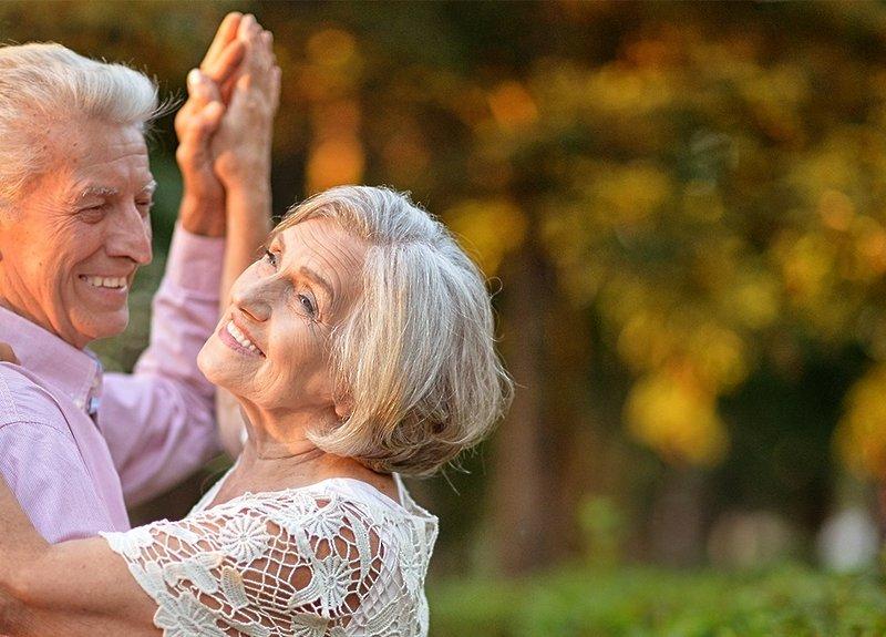 Пожилых научат профилактике травм и нарушений памяти