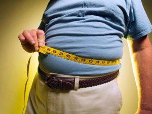 Ученые предупредили людей с «пивным животом» об угрозе инфаркта
